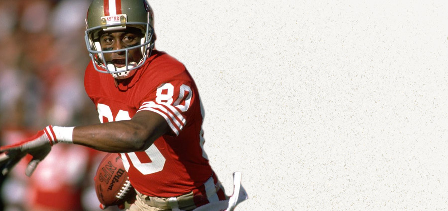 Image of Jerry Rice